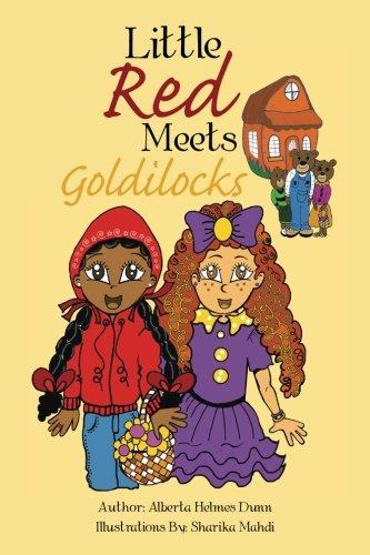Little Red Meets Goldilocks