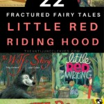 Funny Fractured Fairy Tales - Little Red Riding Hood