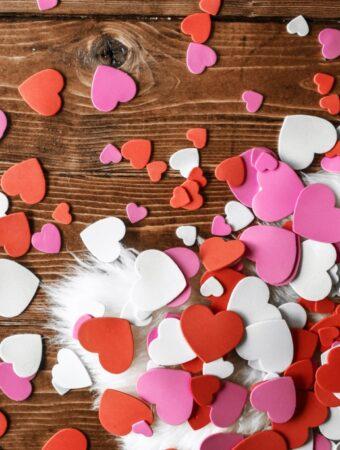 Valentines Day Kids Crafts