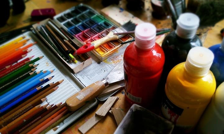 Online Art and Drawing Lessons for Kids