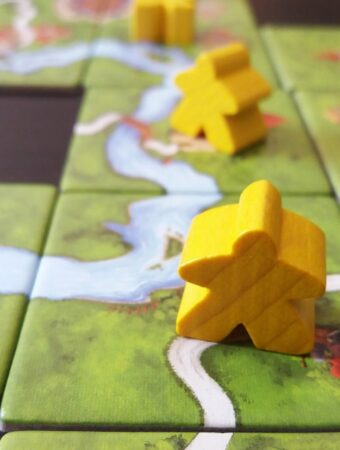 Awesome Strategy Board Games for 8-10 Year Olds