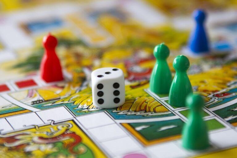 13 Fantastic Board Games for Teens