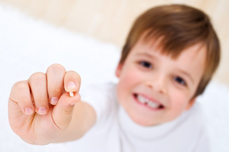 17 Tooth Fairy Ideas to Celebrate a Lost Tooth