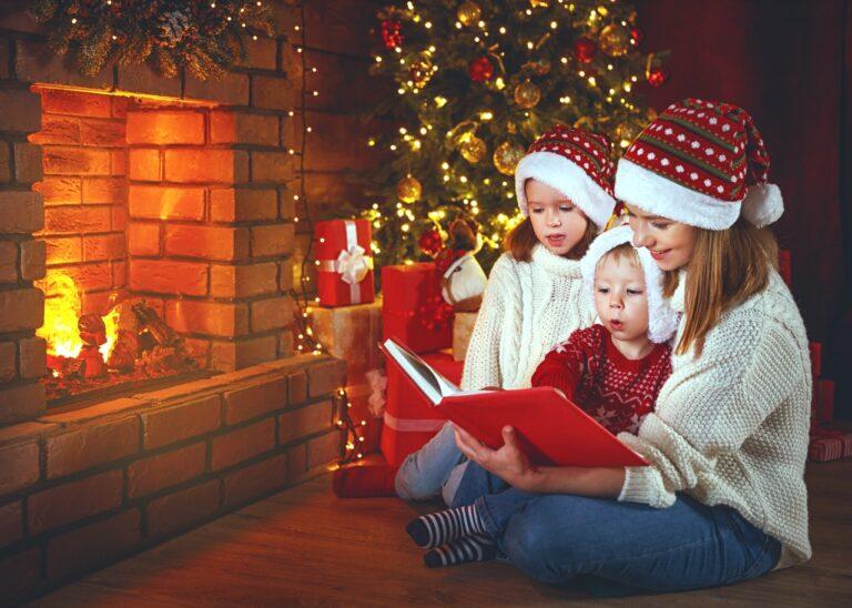 Fun Christmas Books For Preschoolers
