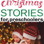 christmas stories for preschoolers