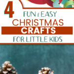 Holiday crafts for preschoolers