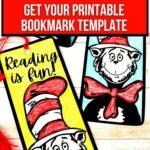 Bookmark, Cat in the Hat, Pinterest
