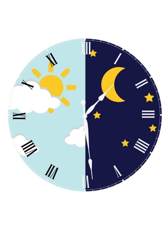 Printable Telling Time Worksheets for Kids